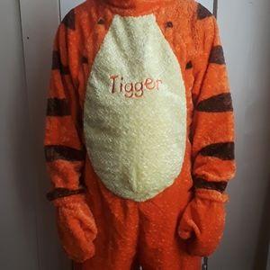 Disney Tigger costume
